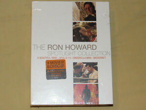 The Ron Howard spotlight collection