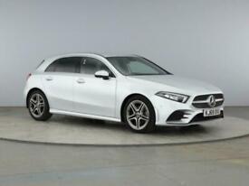 image for 2020 Mercedes-Benz A CLASS DIESEL HATCHBACK A180d AMG Line Executive 5dr Auto Ha