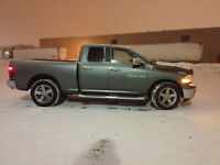 2011 Dodge Power Ram 1500 N/A Other