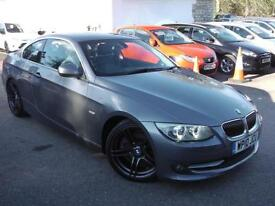 2010 BMW 3 SERIES 325D SE COUPE DIESEL COUPE DIESEL