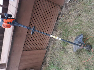 25cc Straight Shaft Weed Trimmer
