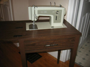 For Sale Kenmore Sewing Machine