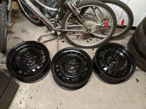 25mm 30mm 5x120 Wheel Spacers for Honda Pilot Civic Type R MDX Tesla model S//X