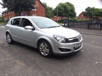 2007 Vauxhall Astra Sxi - 1 former keeper