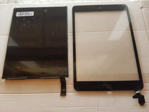 Touch completo e LCD nuovi iPad mini