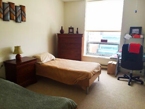 ROOM IN A LUXURY APT. 5 MIN from DAL. PERFECT FOR STUDENTS!!!