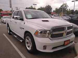 *PRIVATE SALE* 2015 DODGE RAM LIMITED 1500 ECODIESEL