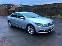 2013 Volkswagen CC 2.0 TDI BlueMotion Tech GT DSG 4dr