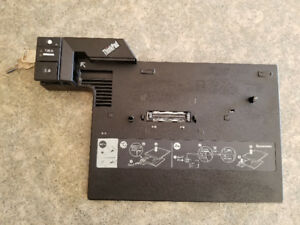 Lenovo ThinkPad 2504 Docking Station / Port Replicator