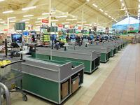 Big Box Retailer Liquidation sale