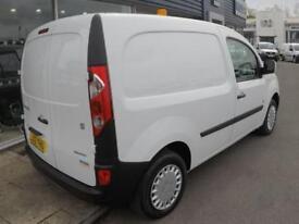2012 Renault KANGOO ML20 ZE ELECTRIC Van *LOW MILES* Automatic Small Van