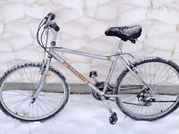 """Peugout 7 Speed Mountain Bike Forsale (26"""" Inch Tires)"""