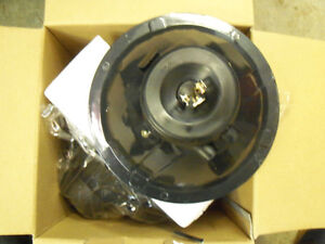 """PAIR 7"""" Projector Clear Lens Headlights Round w/ H4 London Ontario image 2"""