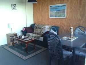 Fully Furnished Private 2 Bedroom Cottages Port Blandford St. John's Newfoundland image 9