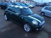 Mini Mini 1.6 Cooper London 2012 Edition 3DR