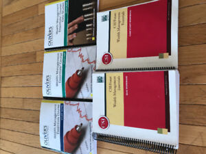Oliver's Learning Wealth Management Essentials WME Study Guide