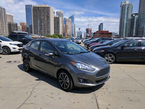 2016 Ford Fiesta SE ***NEW*** LAST ONE LEFT!!!