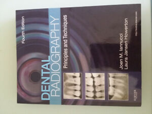 Dental Radiography principles and Techniques - Iannucci