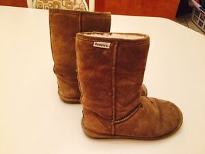 AUTHENTIC Bear Paw boots