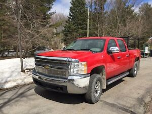 2010 Chevrolet Other WT Pickup Truck