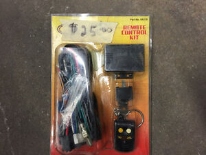 Key less harness remote keyfob for custom anything best offer