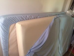 2 double size Mattress on sale