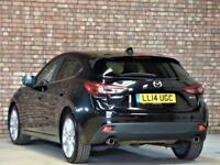 Mazda 3 D Sport Nav 2.2L 5dr