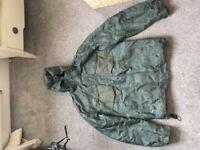 Men's airwalk ski jacket