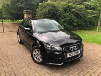 Audi A1 1.6 Tdi 2014/ 0 road tax and 55000 miles only!