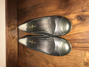 Unused Size 6 and a half Cole Haan heels