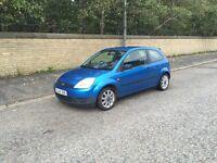 £999 2005 Ford Fiesta 1.2l * like corsa micra punto fiesta aygo ka polo c1 207 c3 yaris picanto