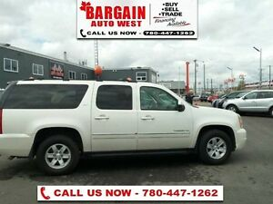 2011 GMC Suburban ''DOOR CRASHER SPECIAL'' 12888''' CREDIT KINGS