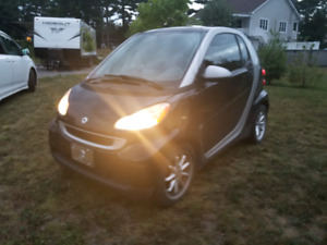 Smart fortwo Pure seulement 106000km! Mags TOIT