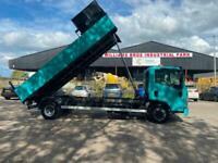 ISUZU TRUCKS FORWARD N75.150 AUTO