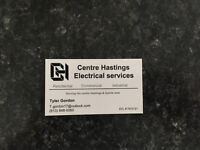 Centre Hastings Electrical Services