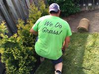 Mac Students - Summer Landscaping job - $16-$18/hr