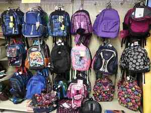 Backpacks ONLY $10 Brand New