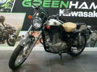 1994 Kawasaki Estrella