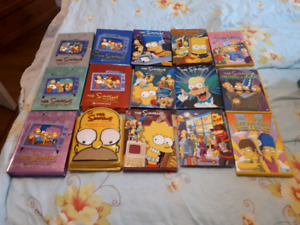 Simpson's TV series