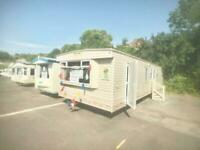 Static Caravan Cosalt Torbay 2003 Model Free Transport Up To 50 Miles Away
