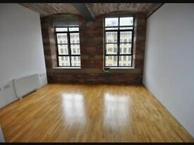 1 bed flat to rent £400 pcm Lister Mills BD9