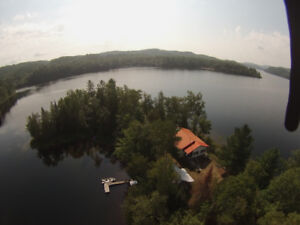 Cottage for  rent - Le Bernard