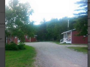 Monthly cottage rental