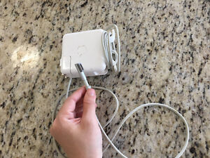 TWO MAC CHARGER