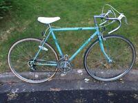 Raleigh Road Bike. Small 20inch 52cm frame
