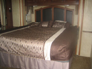 King Size Bed Spread Sheet