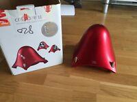 JBL Creature II speakers Red