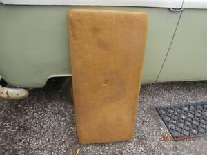vw westfalia bus kombi rear seat cushion zbed
