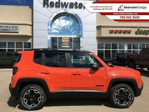 2016 Jeep Renegade    - $174.92 B/W