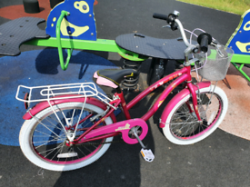 20inch girls bike